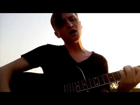 Highly Suspect - Hello my name is human (Adam Boyd Cover)