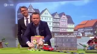 Немецкие сатирики о жизни среднестатистического немца...