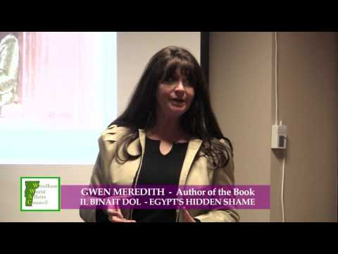 Windham World Affairs Council: Women of the Arab Revolution 12/13/13