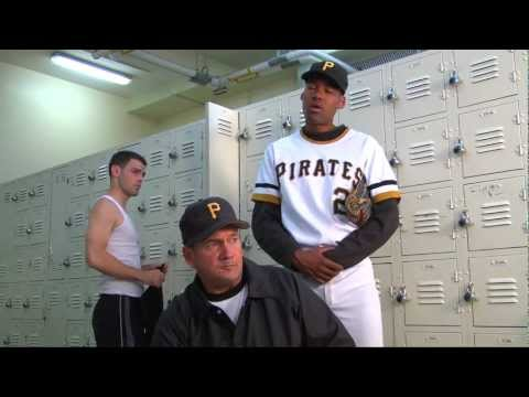 """Managers from """"Baseball's Last Hero: The Roberto Clemente Story"""""""