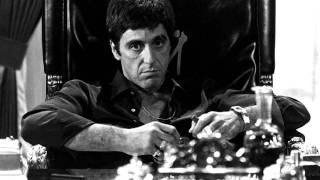 Scarface Instrumental Rap Beat 2012