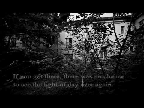 Haunted: Psychiatric Hospital
