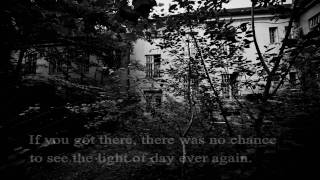 Haunted: Psychiatric Hospital