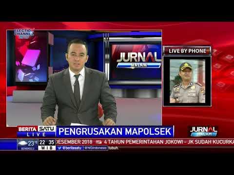 Kapolres Aceh Tamiang Bantah Tersangka Meninggal di Tahanan