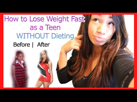 Best Diet For 16 Year Old Girls Who Want To Lose Weight