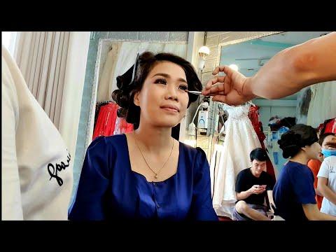 TRANG ĐIỂM CÔ DÂU ĐẸP - trang điểm để cô dâu tự tin hơn, by Áo cưới - Makeup Nguyễn Tâm