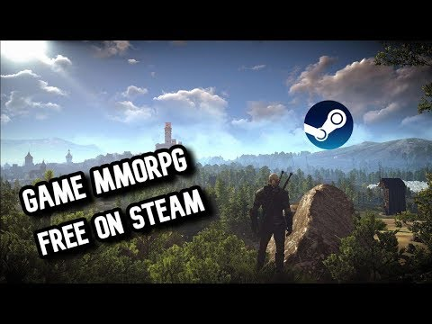 7 Game RPG Online  Free To Play Di Steam