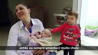 Doação de Leite Materno - Prefeitura de Paranavaí