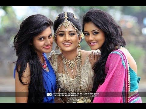 Download Sheshadri Priyasad's Wedding Day Photos Collection