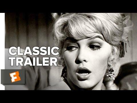 Advance to the Rear (1964) Official Trailer - Glenn Ford, Stella Stevens Movie HD