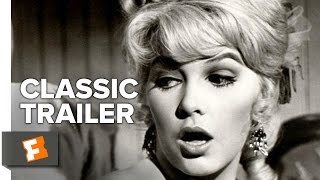 Advance to the Rear (1964) Official Trailer - Glenn Ford, Stella Stevens Movie HD