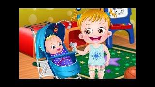 Baby Hazel Sibling Surprise | Fun Game Videos By Baby Hazel Games