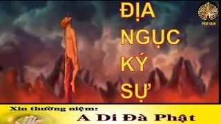 Phim Phật giáo hay nhất Những hình phạt dưới 18 tầng địa ngục bạn có thể chịu sau khi chết