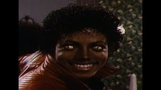 Michael Jackson - Thriller 1983 - Remastered - HD 1080p