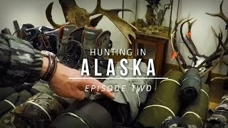 Hunting in Alaska - Episode 2: The Essential Equipment
