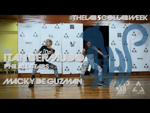 Popcaan - Wicked Man Thing| Itan Bermudo & Macky De Guzman Choreography