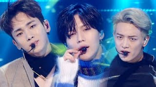 SBS Inkigayo 인기가요 EP883 20161009 SHINee(샤이니) - Prism SBS Ink...