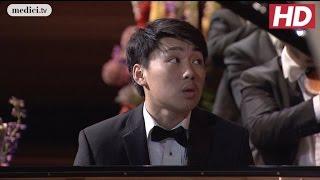 #TCH15 - Winners Concert II: George Li