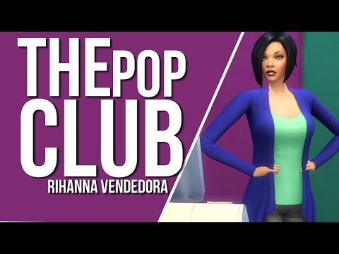 ThePopClub: Rihanna Vendedora ft. Better Beware