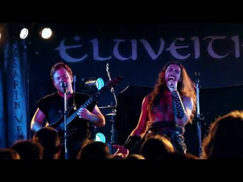 Valhalore FULL SHOW at the Zoo w/ Eluveitie 19/05/16