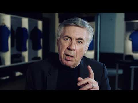 Be The Difference - Carlo Ancelotti