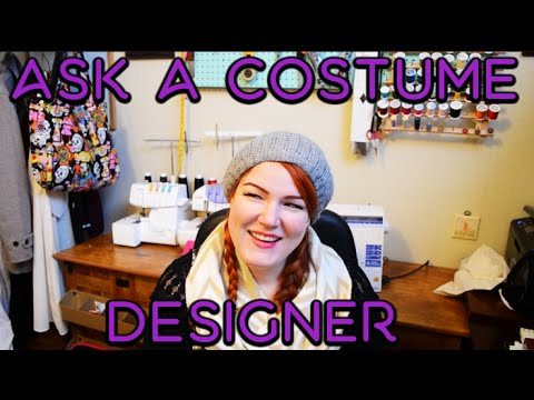 Ask A Costume Designer
