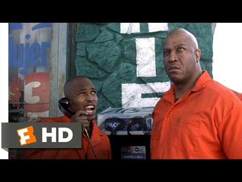 Next Friday (2000) - Urgent Message Scene (4/10) | Movieclips