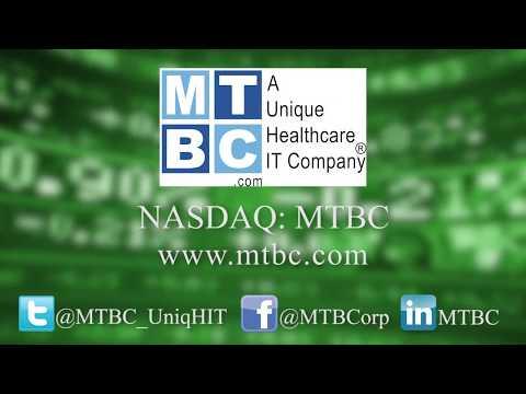 Update with Medical Transcription Billing, Corp. (NASDAQ: MTBC) - October 2017 | Stock News Now