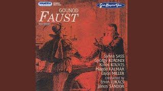Faust: Mephisto's Rondo (Mephisto) , 3rd Act
