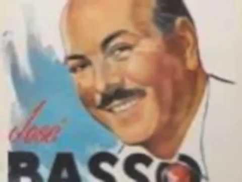 Radio tango Torino . Dos pianistas de Troilo : José  Basso - Colángelo .  12 - 4 - 2006 .