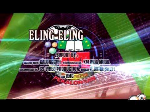 Al Munsyidin - Eling Eling