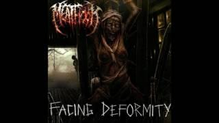 Meathook - Facing Deformity (Full Album)