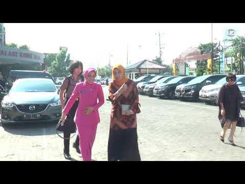 Rumah Sakit Bhayangkara Semarang Berganti Nama Jadi RS Prof Dr Awaludin Djamin