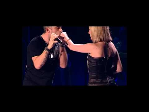 Eros Ramazzotti - Live world Tour 2009-2010  I Belong To You ! ( part8)