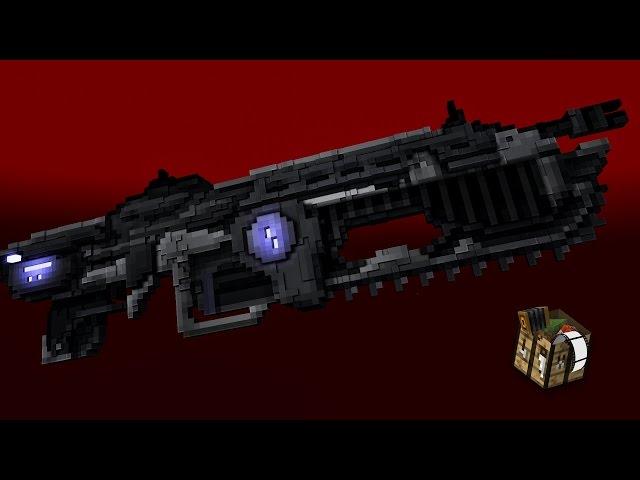 GOW Lancer Rig [Mine-Imator Rig]