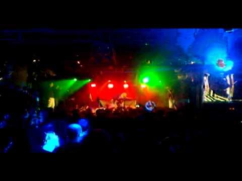 Seba + Paradox feat. Robert Manos
