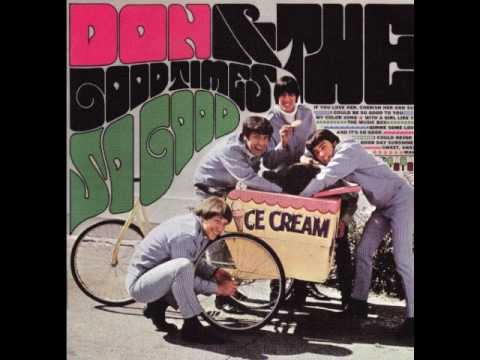 Don And The Goodtimes - So Good  (Full Album)