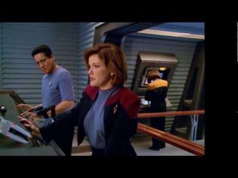 Download ST Voyager ~ Janeway_Kate Mulgrew radio Interview, hilarious!!!