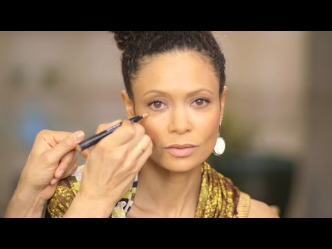 Three Tips For Flawless Skin With Thandie Newton And Kay Montano