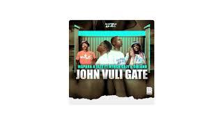 John Vuli Gate ( Instrumental )