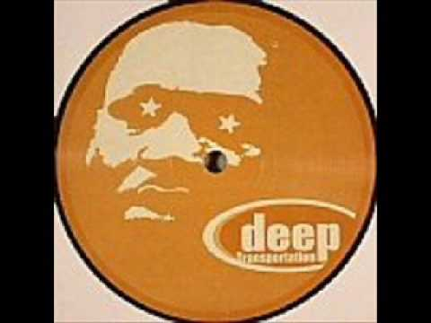 Mike huckaby - Love filter