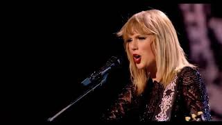 I Don't Wanna Live Forever Taylor Swift [ Live 2016 ]