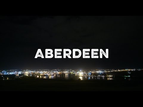 City Snapshot: Aberdeen in Winter