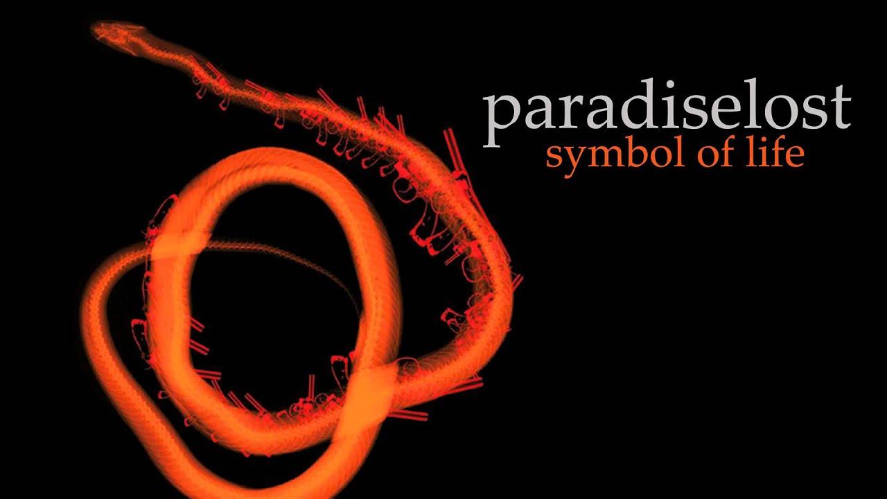 Paradise Lost Symbol Of Life Youtube