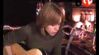 LEANNE HARTE - SOMETHING ELSE (BalconyTV)