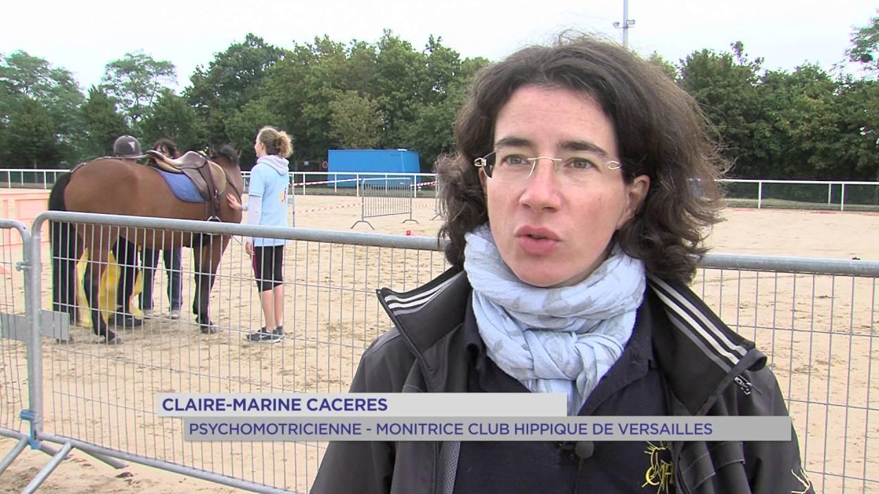 Solidarité : la 7ème édition des Olympiades de Versailles