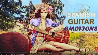 SPANISH ROMANTIC GUITAR LOVE  EMOTIONS/ INSTRUMENTAL RELAXING SENSUAL MUSIC BEST HITS