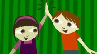 High Five! - They Might Be Giants (for kids)