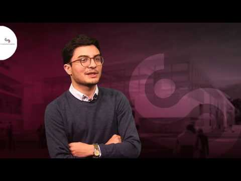 MSTM - Interview Pierre-Alexis NGO
