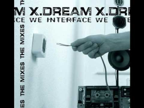 X-Dream - PsychoMachine (Midi Miliz rmx)